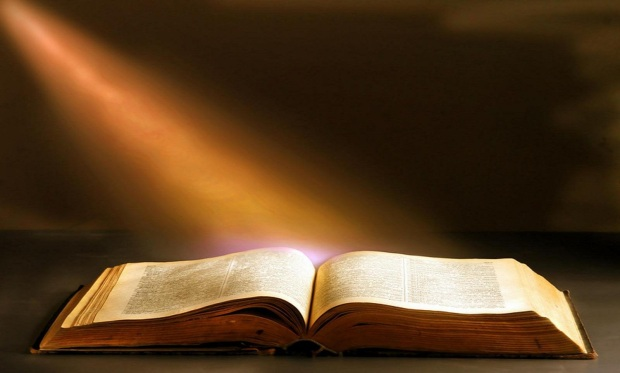 Bible in the Light